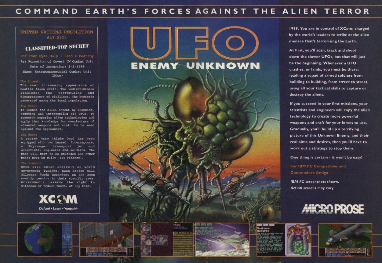 xcom enemy unknown strategy guide