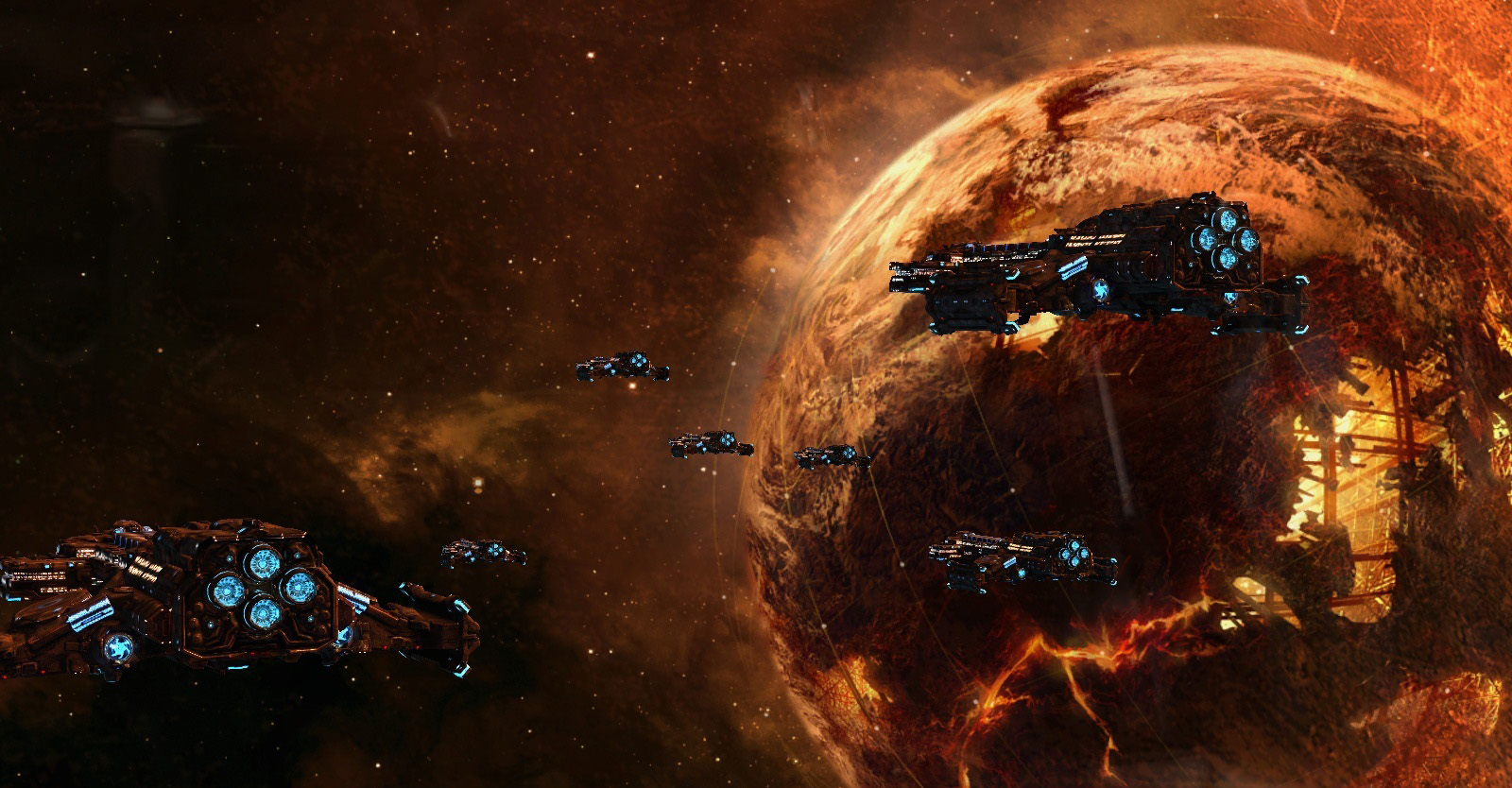 Starcraft Ii Wings Of Liberty Campaign Review Strategycore