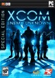 XCOM: Enemy Unknown Box